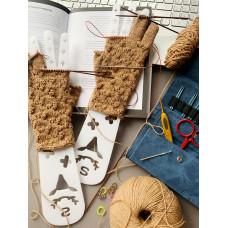 Описание   перчаток