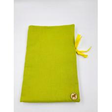 Органайзер для спиц и крючков (Зеленый)