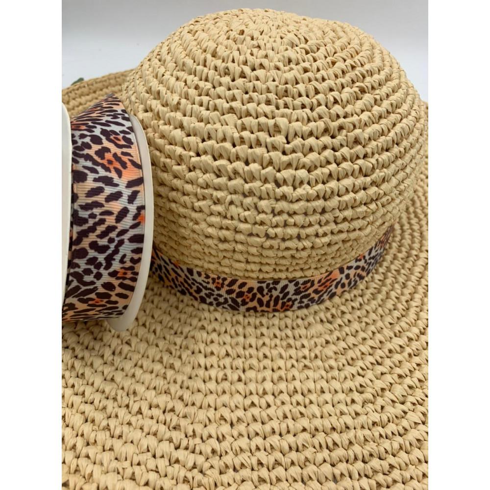 Лента декоративная (Оцелот (Leopardus pardalis))