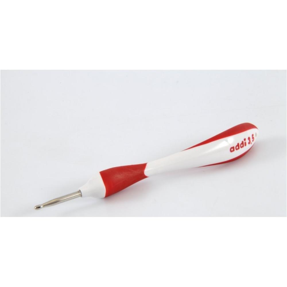 Крючок Addi с эргономичной ручкой 3,5мм