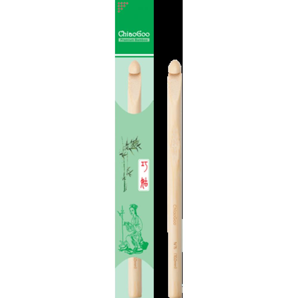Крючок Chiaogoo бамбуковый 5мм