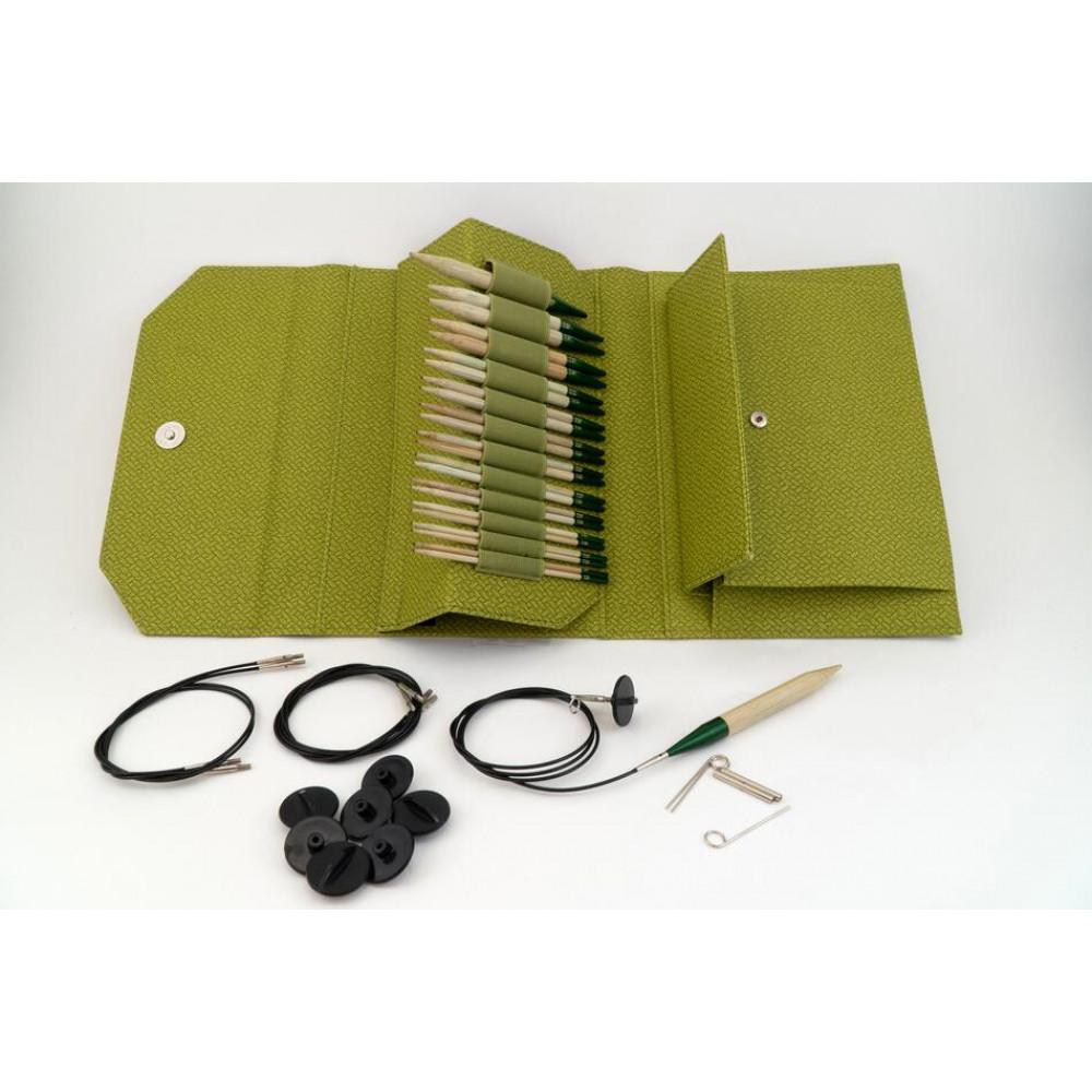 НАБОР LYKKE GROVE  (12,5 см) (Зеленый)