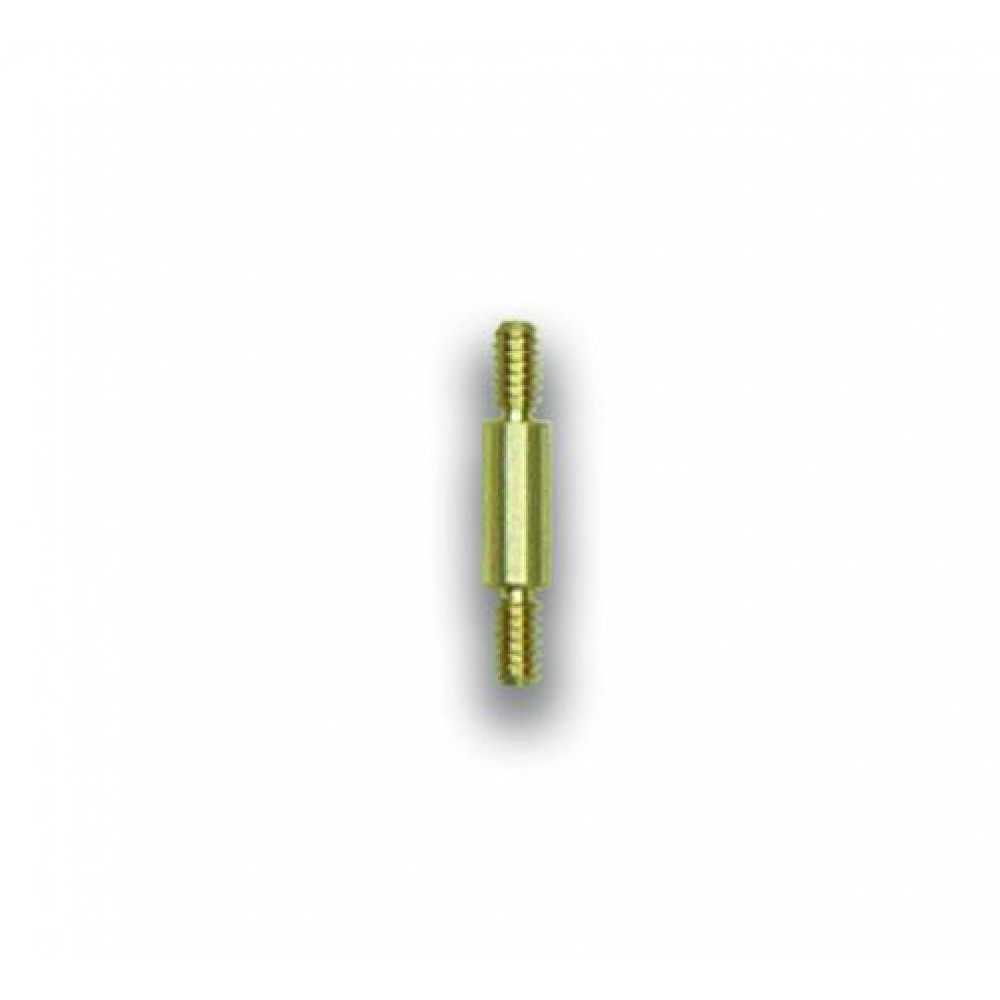 Коннектор Seeknit  (соединитель) для лесок S  (2 шт в комплекте)