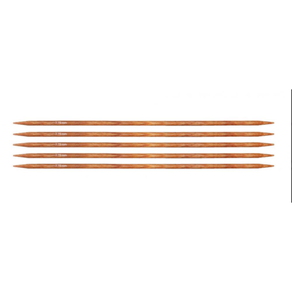 Спицы Knit Pro Symfonie Dreamz 10см/3,5мм (чулочные, укороченные)