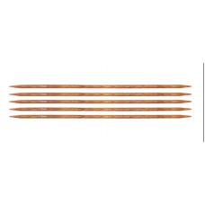 Спицы Knit Pro Symfonie Dreamz 10см/2мм (чулочные, укороченные)