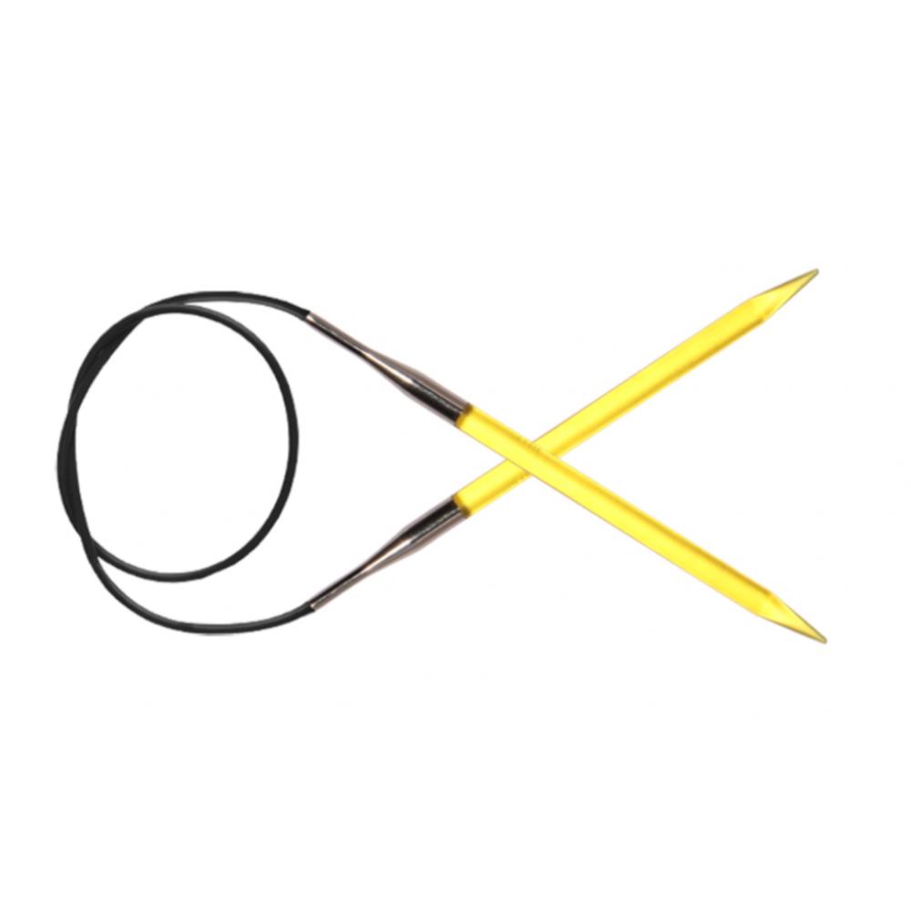 Спицы Knit Pro Trendz (круговые) 80см/4 мм