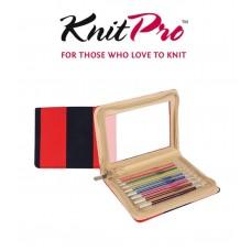 Набор крючков Knit pro  Zing