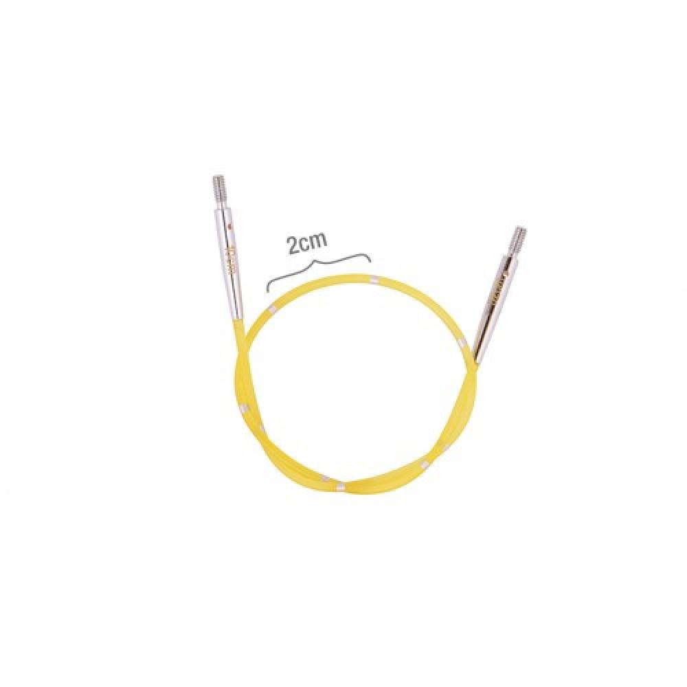 Леска Knit Pro SmartStix 40 см