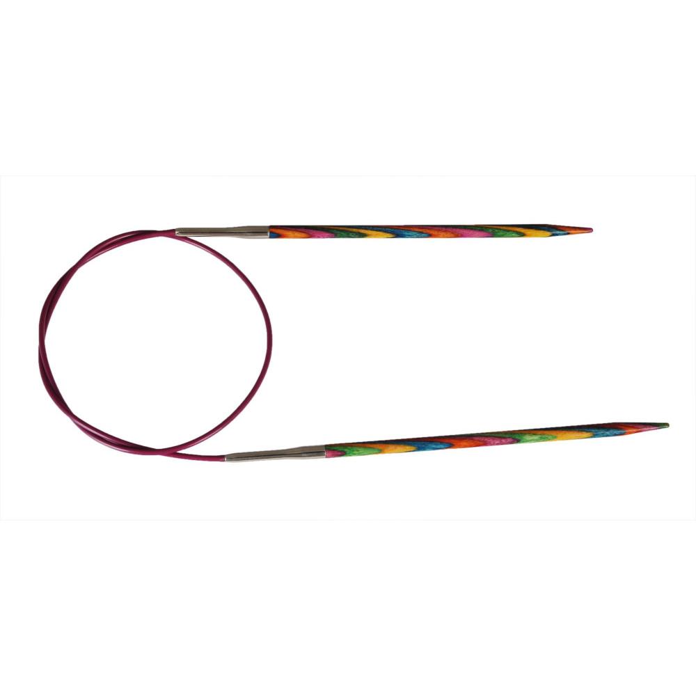 Спицы Knit Pro Symfonie Wood 80см/3мм