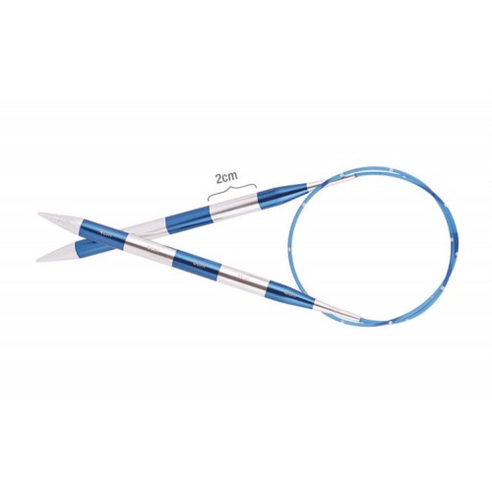Спицы Knit Pro SmartStix (круговые) 60см/3,5мм