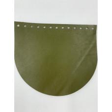 Крышка для сумки (зеленый, 20*17 см)