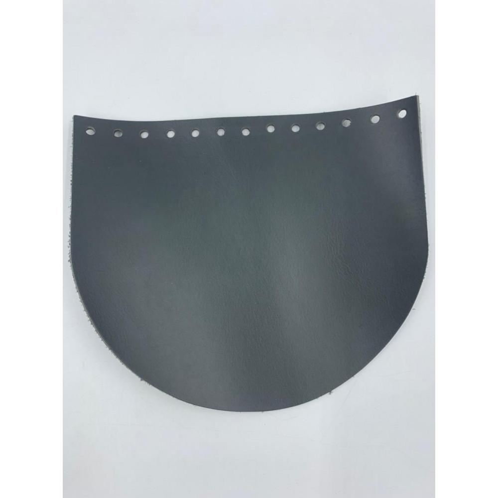 Крышка для сумки (темно-серый, 20*17 см)