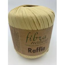 Пряжа Fibranatura raffia (116-02)