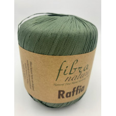 Пряжа Fibranatura raffia (116-05)