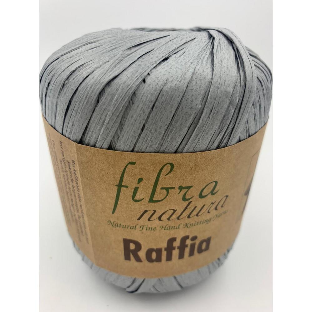 Пряжа Fibranatura raffia (116-11)