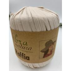 Пряжа Fibranatura raffia (116-15)