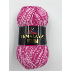 Пряжа Himalaya Denim (115-13)
