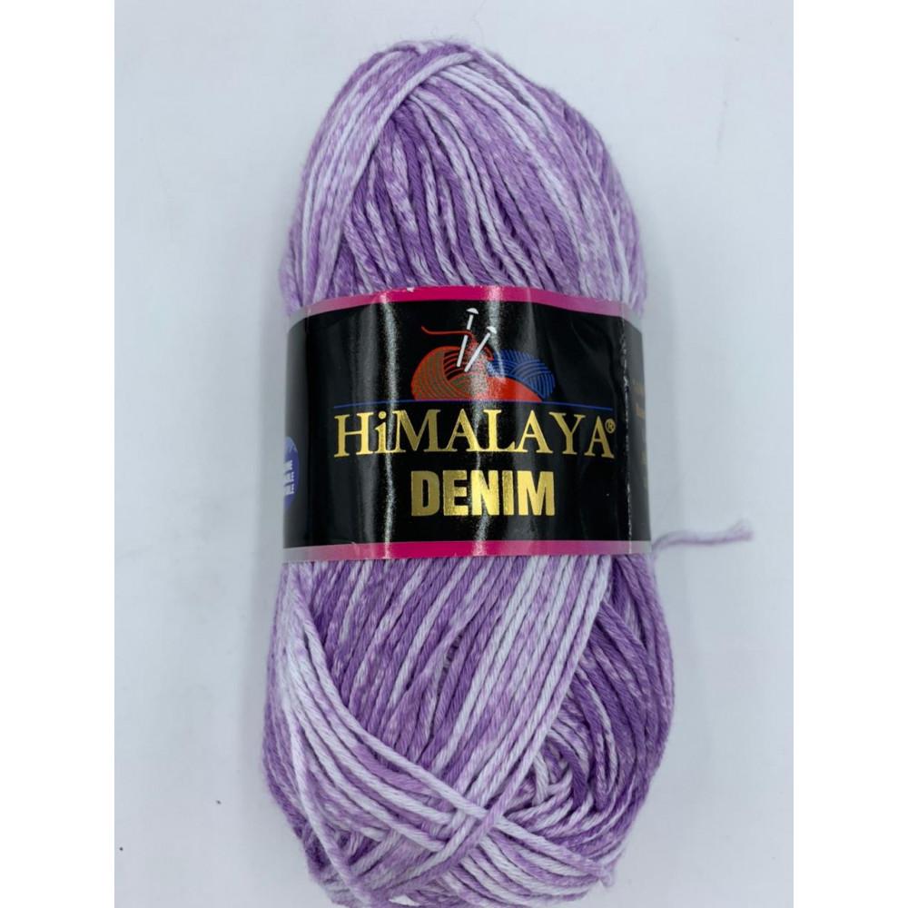 Пряжа Himalaya Denim (115-20)