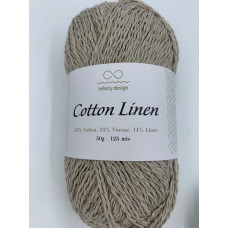Пряжа Infinity design Cotton Linen (2331)