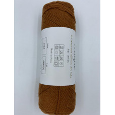 Пряжа Infinity design Magic (3161 - Medium Brown)
