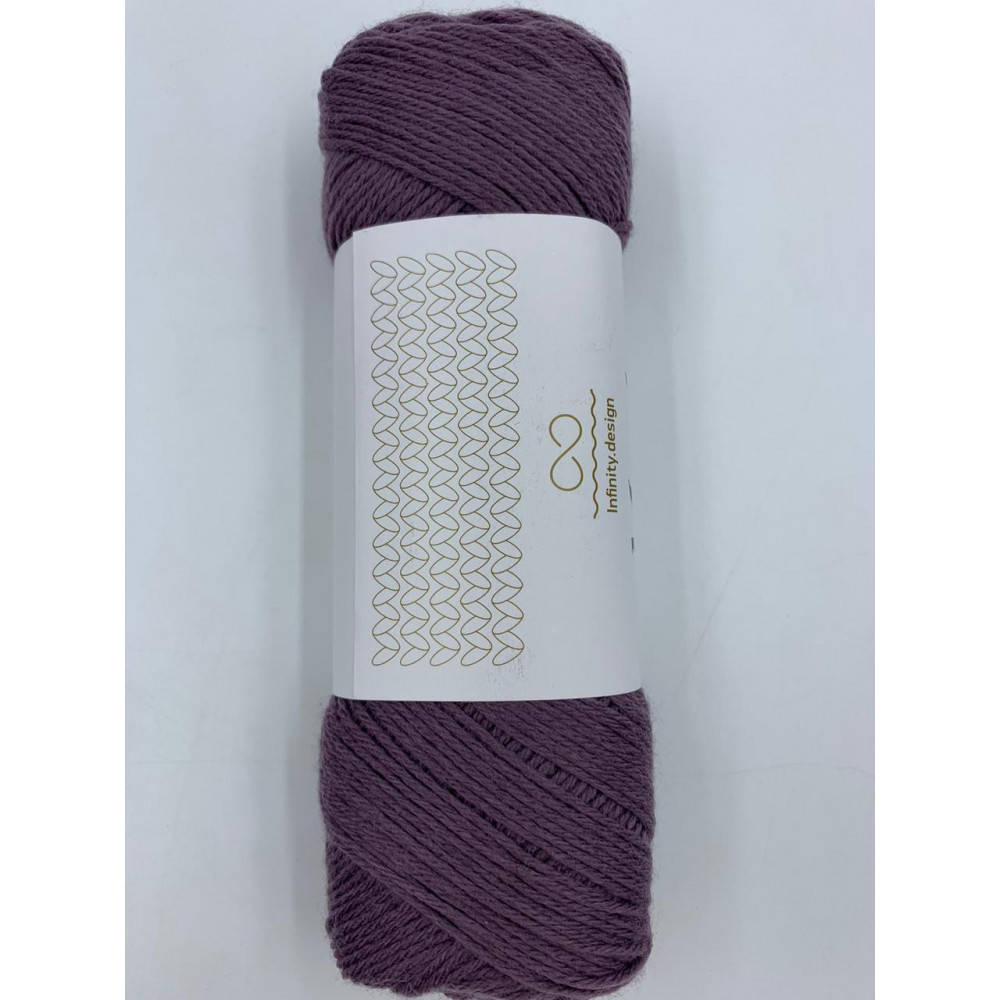 Infinity design Magic (5042 - Dusty Purple)