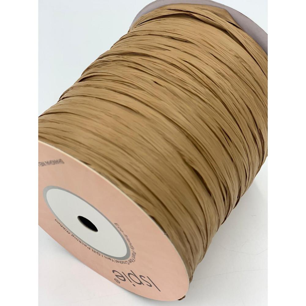 "Рафия Ispie Wellmay ""Wood"" - Дерево"