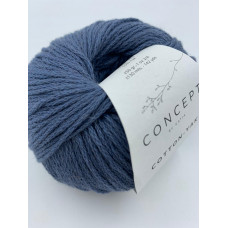 Katia Concept COTTON-YAK (116)