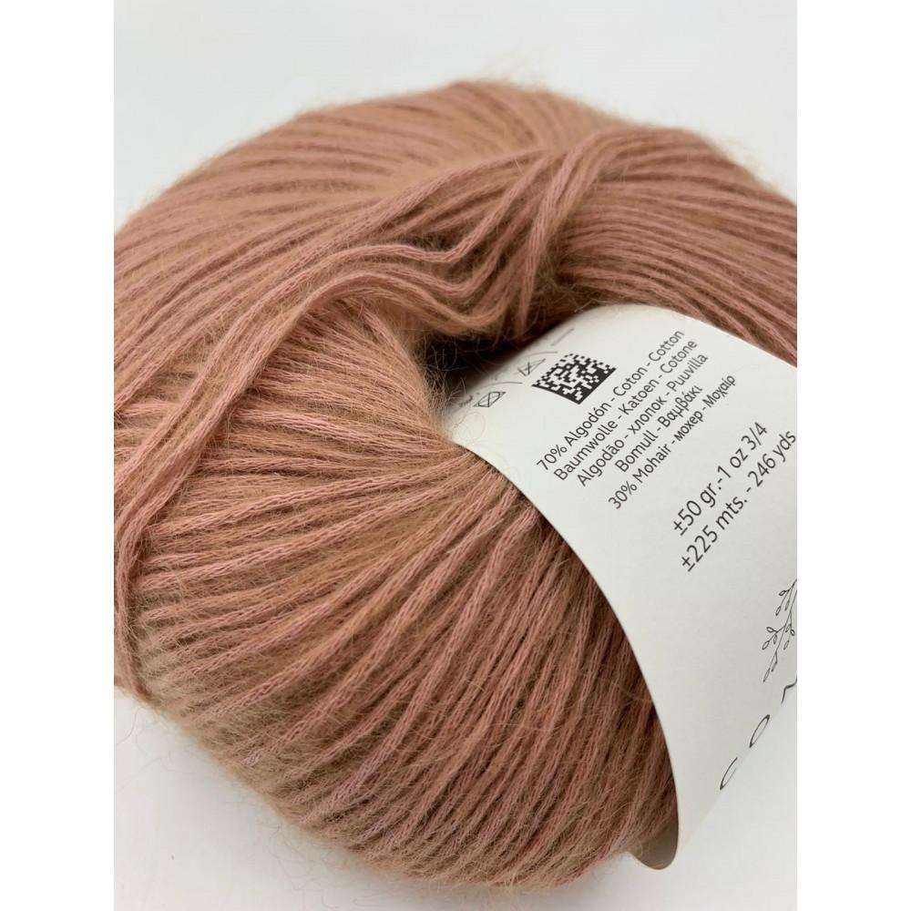 Пряжа Katia Concept Mohair Cotton (074)