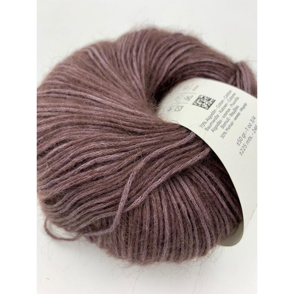 Пряжа Katia Concept Mohair Cotton (080)