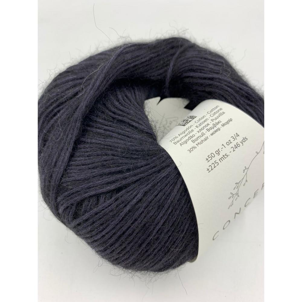 Пряжа Katia Concept Mohair Cotton (082)