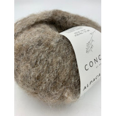Пряжа Katia Concept Alpaca Silver (257)