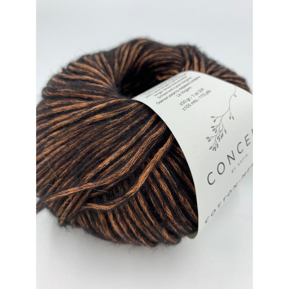 Katia Concept Cotton Merino (052)