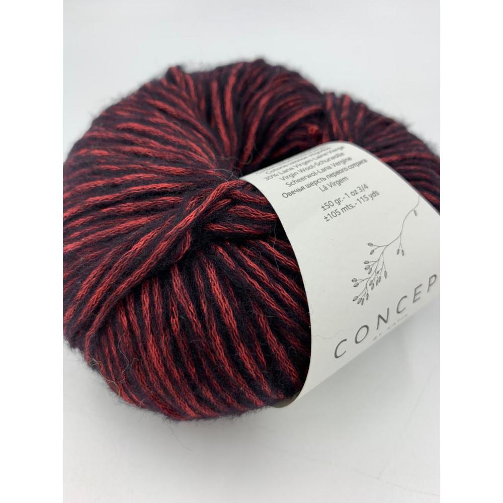 Katia Concept Cotton Merino (053)