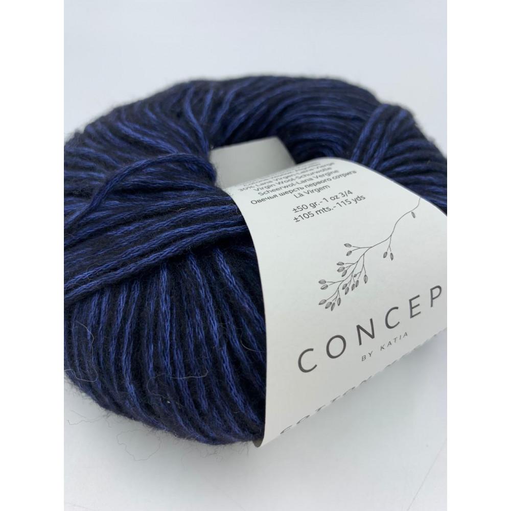 Katia Concept Cotton Merino (057)