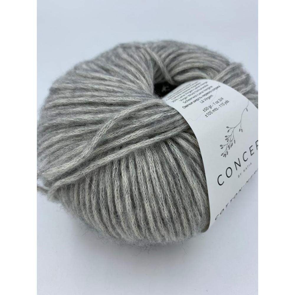 Katia Concept Cotton Merino (106)