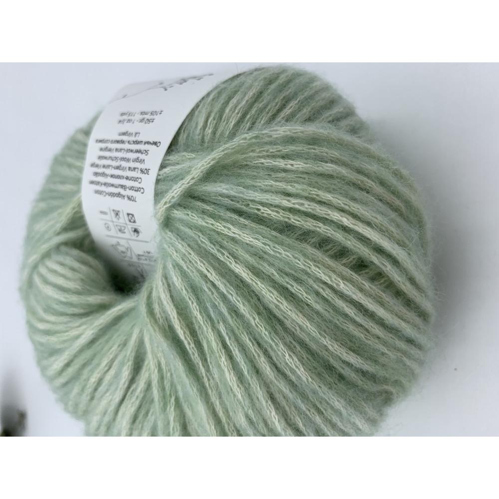Пряжа Katia Concept Cotton Merino (132)