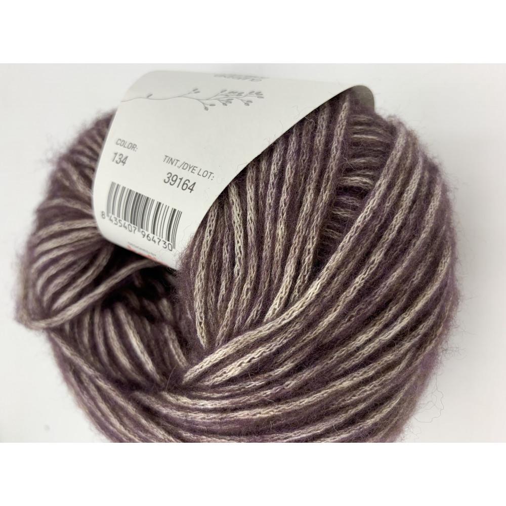 Пряжа Katia Concept Cotton Merino (134)