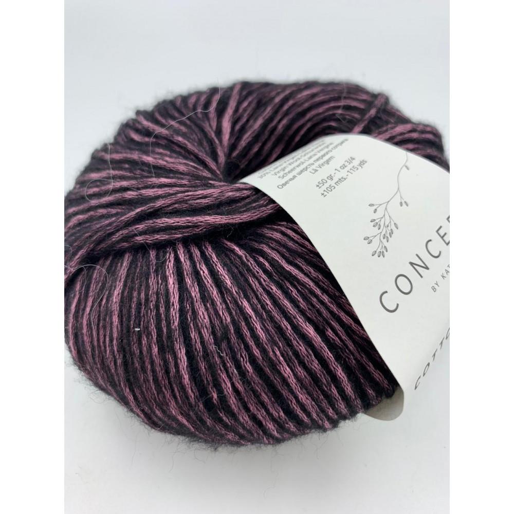 Katia Concept Cotton Merino (054)
