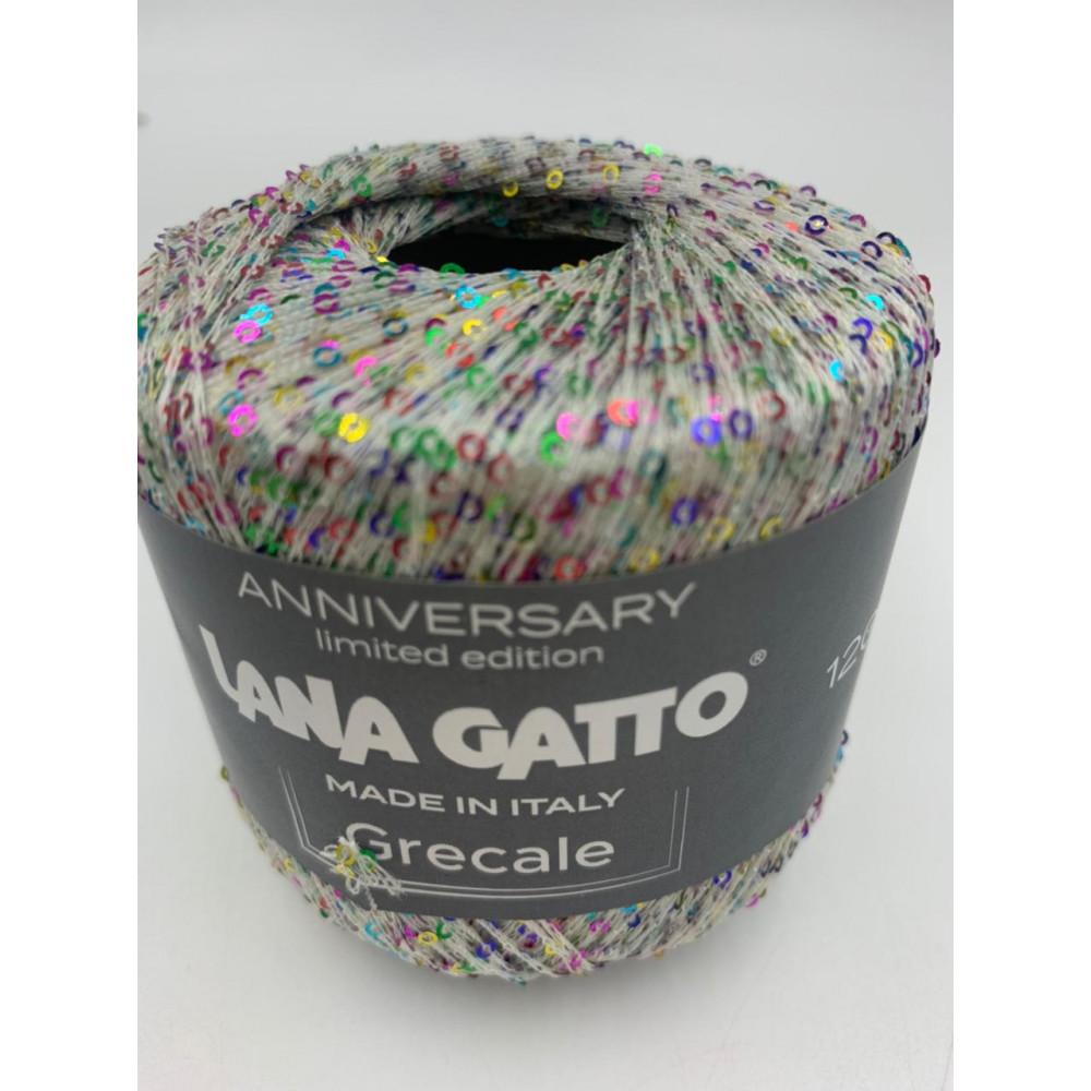 Lana Gatto Grecale (8985)