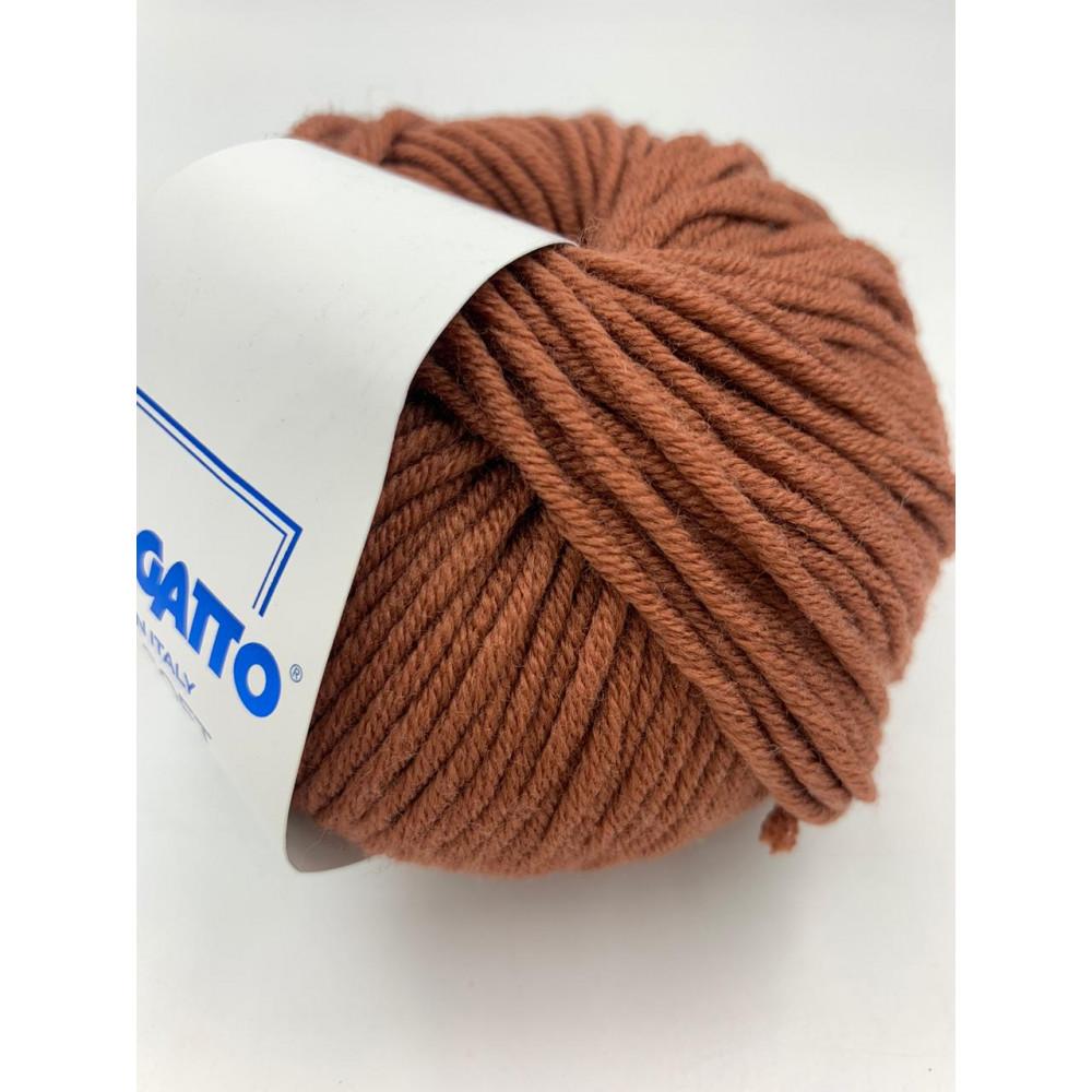 Пряжа Lana Gatto Maxi Soft (13737)