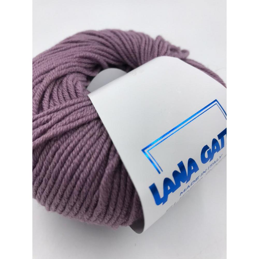 Пряжа Lana Gatto Super Soft (12940)