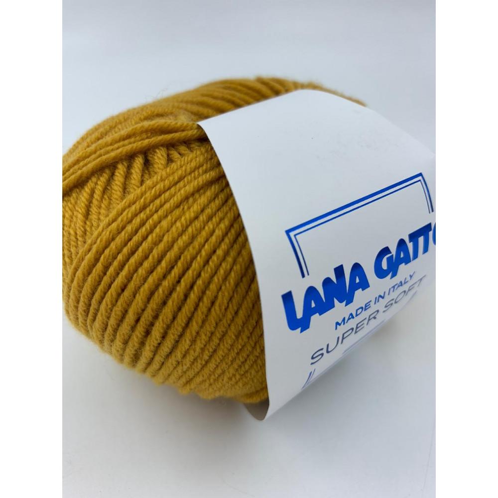 Пряжа Lana Gatto Super Soft (14468)