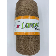 Пряжа Lanoso Macrame PP (907)