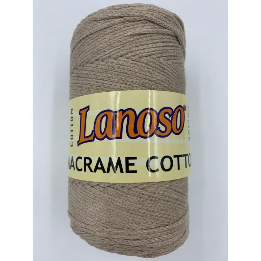 Lanoso Macrame Cotton (805)