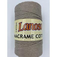 Пряжа Lanoso Macrame Cotton (905)
