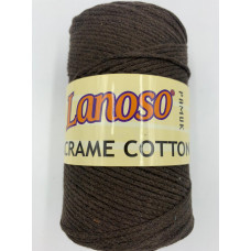 Пряжа Lanoso Macrame Cotton (926)