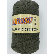 Пряжа Lanoso Macrame Cotton (929)