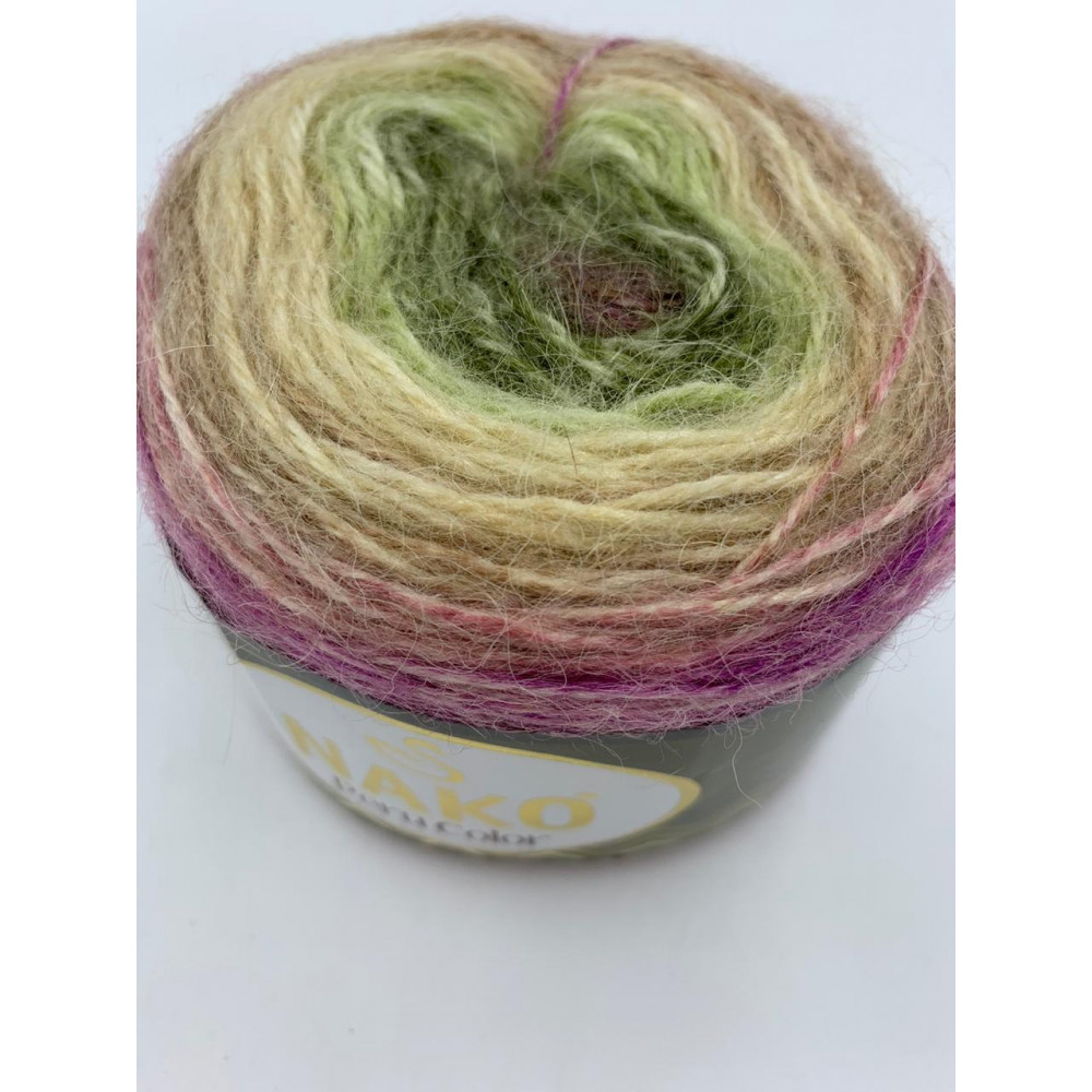 Nako Peru Color (32414)