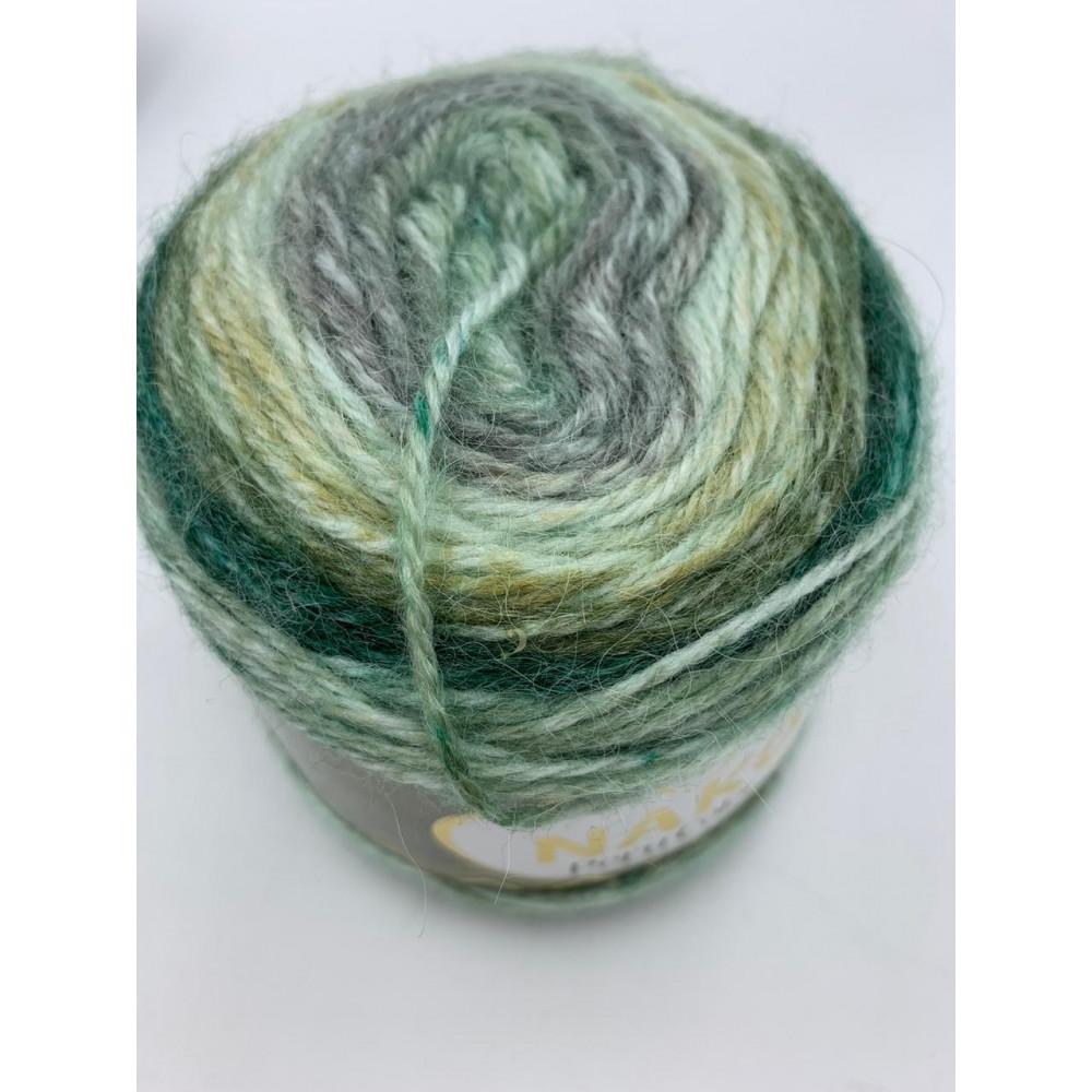 Пряжа Nako Peru Color (32418)