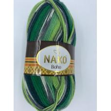 Пряжа Nako Boho (81261)